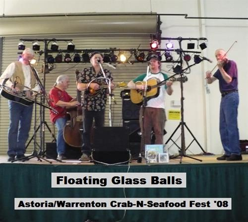 Astoria/Warenton Crab & Seafood festival Main Stage