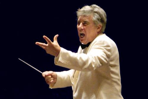 Keith Clark, Conductor and Artistic Director