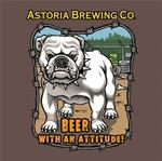 Astoria Brewing Company Tap Room