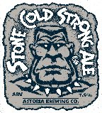 Stone Cold Strong Ale