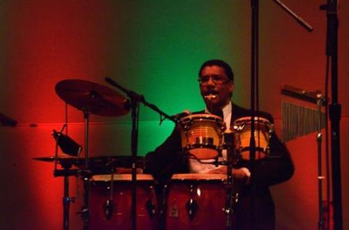 Love to Hear Percussion...