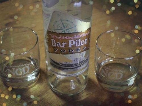 Bar Pilot Vodka by North Coast Distilling
