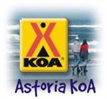 Astoria/Warrenton/Seaside KOA