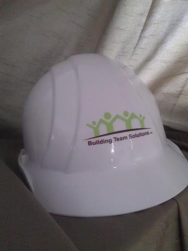 Employing the right people is a tough business, let us do the hard work - we are HARD HAT READY!