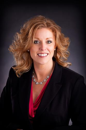 Dr. Kerri Henderson, Chiropractor