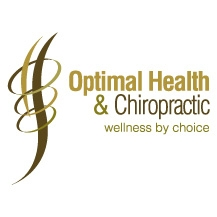 Optimal Health & Chiropractic Logo
