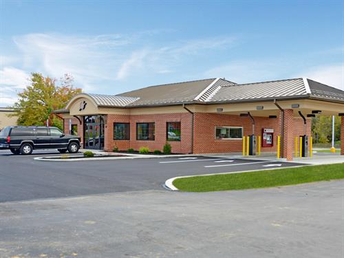 York Traditions Bank Hanover branch - 361 Eisenhower Drive