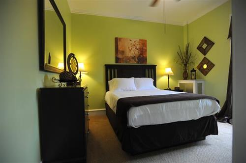 The Continental Executive Suites - Easily the nicest in Southern Iowa!