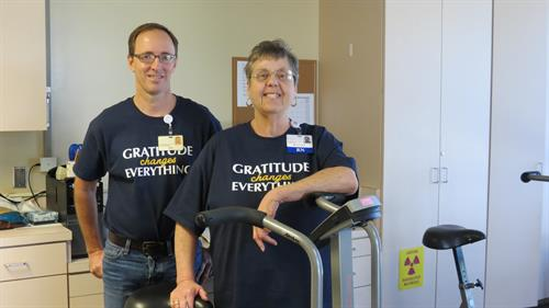 Employee Giving
