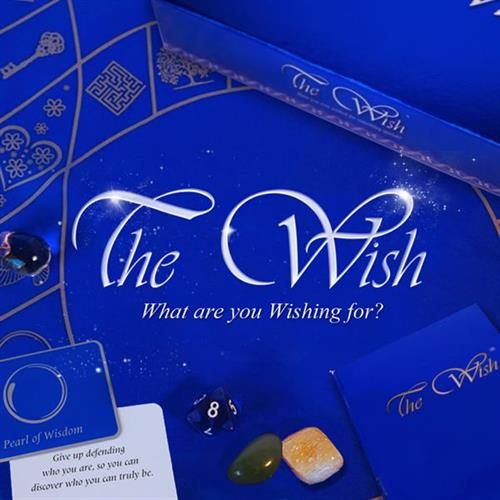 The Wish Game.  A place to manifest your greatest wish.  5 pm Sundays at Eileen Kurlander's.