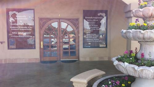 Kenneally Acupuncture & Healing Light Resource Center