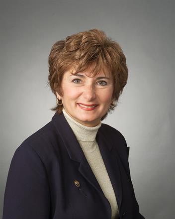Debbie Farrell