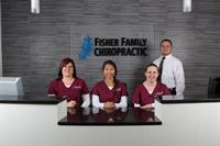 Dr. Fisher & Staff