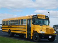 GO Riteway School Bus