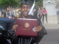 University of Minnesota Graduate