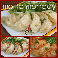 momo Monday Dinner mommo