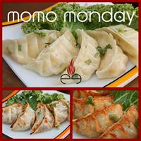 momo Monday Dinner mommo