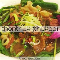 Thukpa - Tibetan