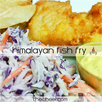 Voted Best Fish Fry (Top3 by Milwaukee Journal Sentinel)