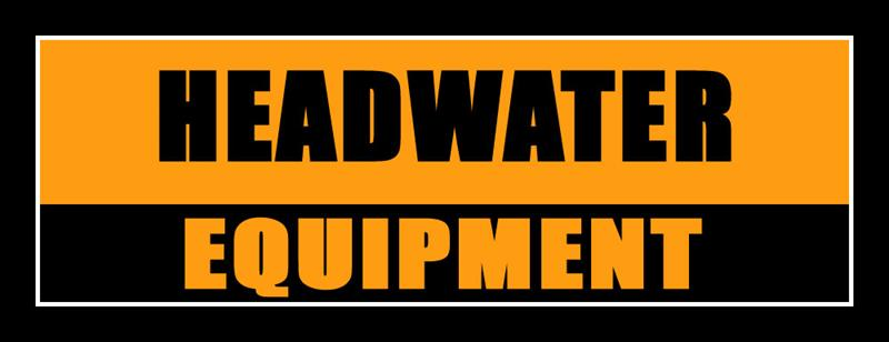 HEADWATER EQUIPMENT SALES LTD.