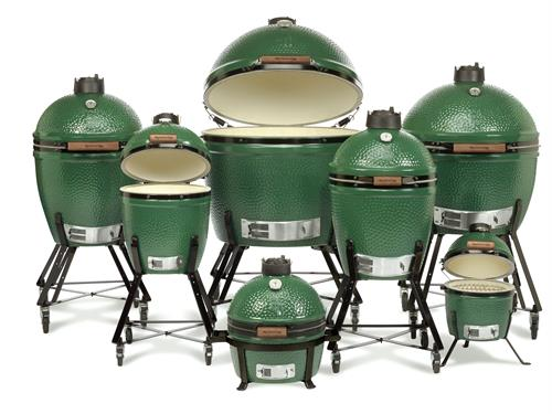 Big Green Egg Line