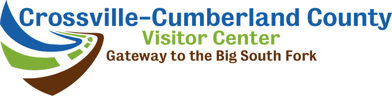 Crossville-Cumberland County Visitor Center, Gateway to the Big South Fork