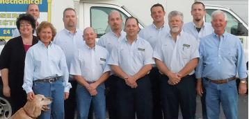A-Fordable Plumbing Team