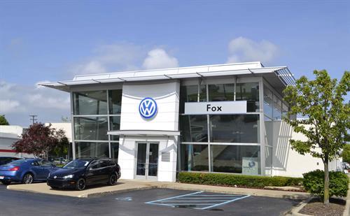 Fox Volkswagen