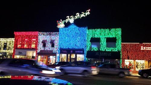 2014 Big Bright Light Show