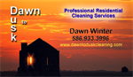Dawn to Dusk Cleaning Service