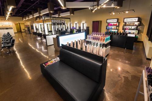 Randolph's Salon