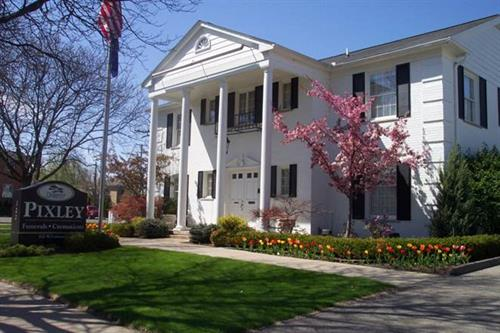 Pixley Funeral Home - Rochester