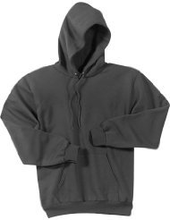 Port & Company Essential Hooded Sweatshirt