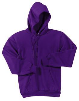 Port & Company Essential Hooded Sweatshirt