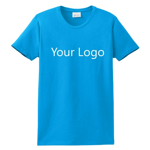 Custom Print Your Logo Here!