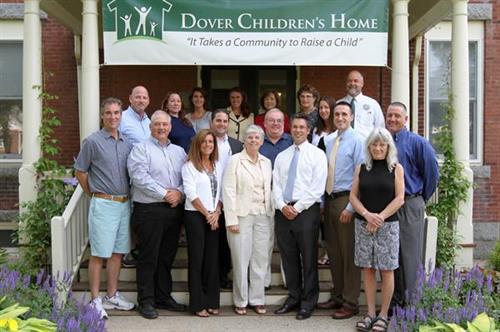 2012-2013 Board of Directors