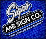 A & B Sign Co, Inc.