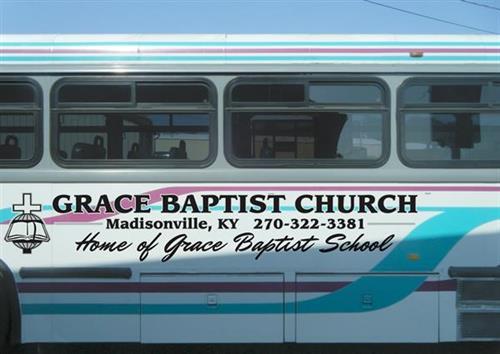 Bus Graphics