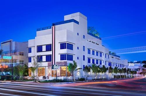 Historical Gale South Beach