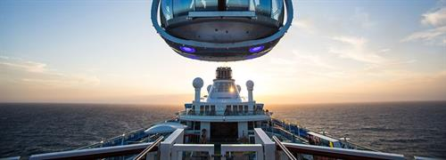 North Star is waiting for you on Quantum of the Seas and Anthem of the Seas