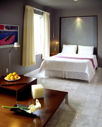 Studio suite 1 bed