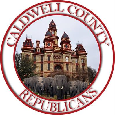 Caldwell County Republican Party