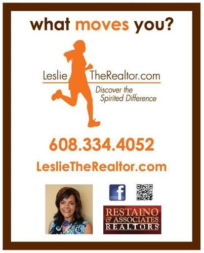 Leslie The Realtor.com