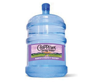 Chippewa Springs Spring Water