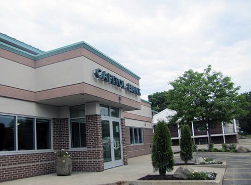 Capitol Bank, Verona Branch