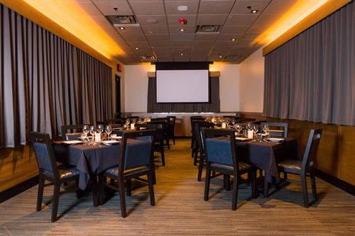 Complimentary AV for all of your meeting needs.