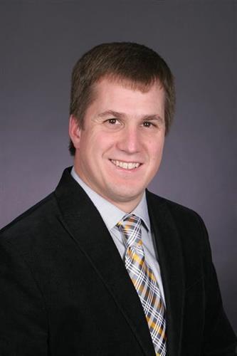 Tyler Emerick, Vice President