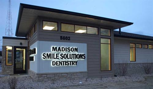 Madison Smile Solution Dentistry