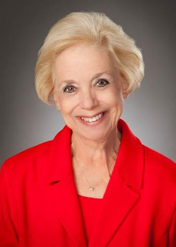 Ann Hodge-President/CEO