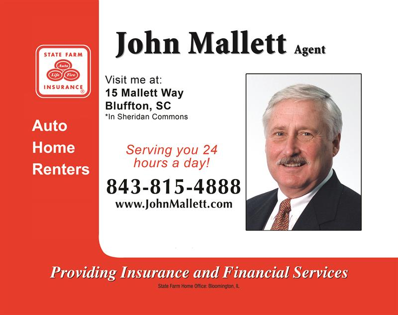 John C. Mallett Insurance Agency State Farm